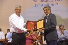 2017 DA Award Receiving Photos