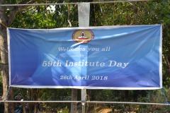 59th Institute Day