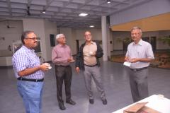 Alumni Speak By P.Anandan (BT-EE \'77)