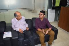 B S Ramapriya Scholarship