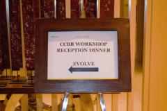 CCBR Workshop - Jan 6, 2017 - Westin