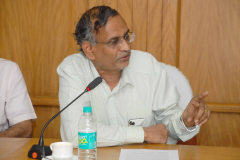 DAA Award Function of Dr. Anat Agarwal
