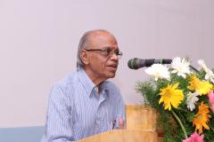 Dr. S.R. Rajagopalan Chair Launch - 19 July, 2018