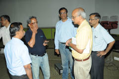 Dr. Subra Suresh Lecture - July 18, 2013