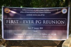First-Ever PG Reunion-Jan 2nd