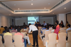 IITMAANA & IITMF Dinner Reception for Outgoing Students