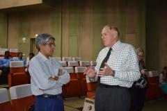 India-Purdue Collaborative Lecture - Dr.Philip S.Low