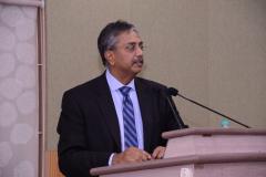 Institute Talk - Dr. Vijay Swarup - 11th Oct 2019