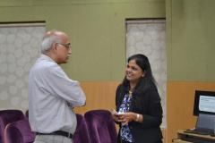 LLS-Alumni Speak Ms.Purvi Gupta