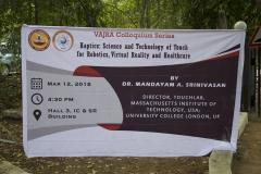 LLS - Dr. Mandayam A Srinivasan
