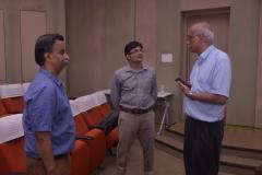 LLS - Shri. Siva Dhandapani, July 17,2018