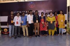 Pan IIT Biotech Meet 2019 - Conference - 31st Jan 2019