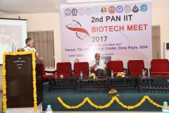 PAN-IIT MEET 2017