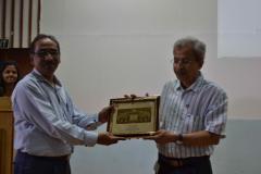 Prof. BR Sengupto LLS - by Dr. Manas K Mandal