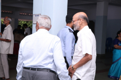 Prof. T.T. Narendran Chair Launch - 19 July, 2018