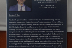 VAJRA Colloquium Series-Dr. Pulickel Ajayan