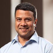 Prof. Kumaran Viswanathan
