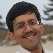 Dr. Ramakrishnan Srikant