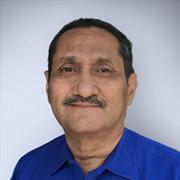 Mr. Mahesh Wagle