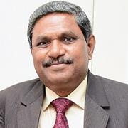Mr. Rajkumar Duraiswamy