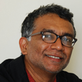 Mr. Anil Ananthaswamy