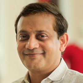 Mr. Ashish Dikshit