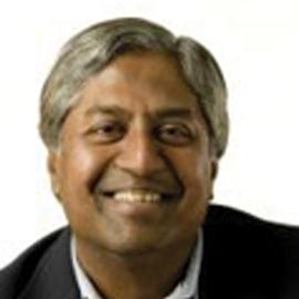 Dr. Ashok S. Krishna
