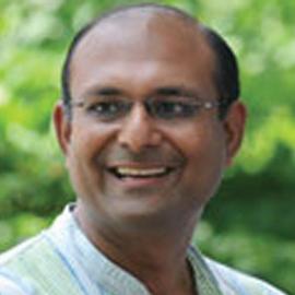 Dr. Balaji Sampath