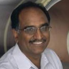 Dr. Cherukuri Murali Krishna