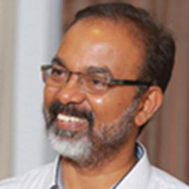 Shri. Lazar T Chitilappilly
