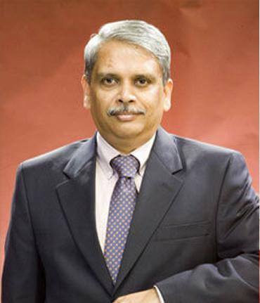 Mr. S. Gopalakrishnan