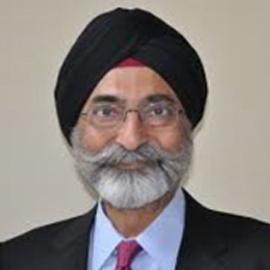 Mr. Harcharan Singh