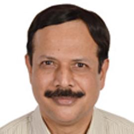 Dr. Jayant R. Haritsa