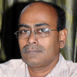 Mr. Kannan Lakshminarayan