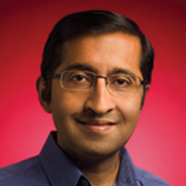 Dr. Krishna Bharat