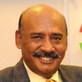 Dr. Krishna Chivukula