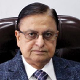 Mr. Lalit Mahajan