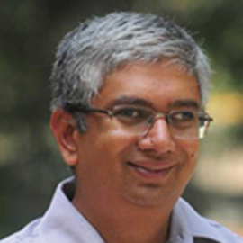 Dr. Madhavan M R