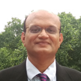 Dr. Aravind Srinivasan