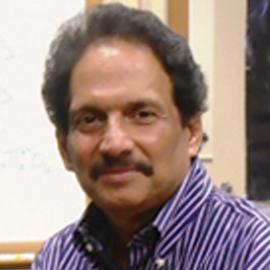 Dr. Mas A. Subramanian