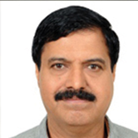 Dr. Venkitakrishnan P V