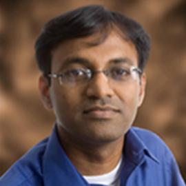 Dr. Parthasarathy Ranganathan