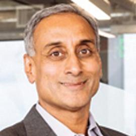 Dr. Prabhakar Raghavan