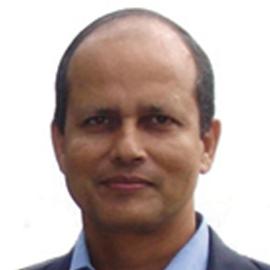 Dr. Pradip Dutta