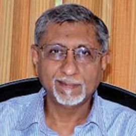 Dr. Prakash Keshaviah