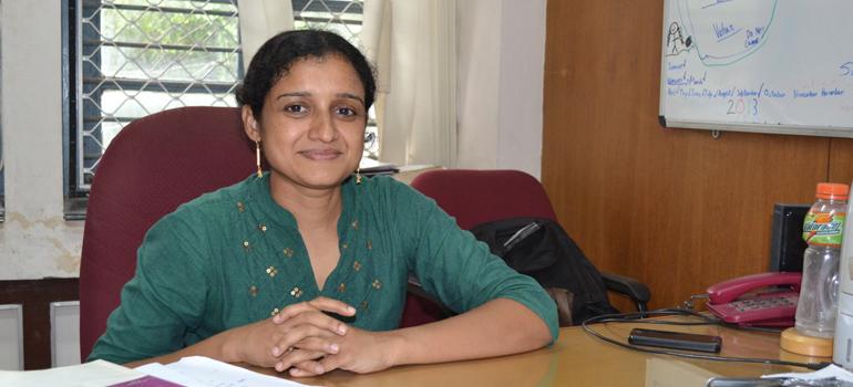Preeti Aghalayam: Chemical Engineering Prof At IIT Madras Who Runs Marathons And Writes Blogs