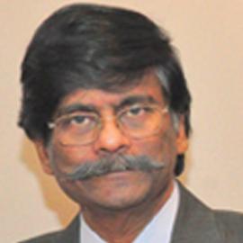 Dr. Raj Mutharasan
