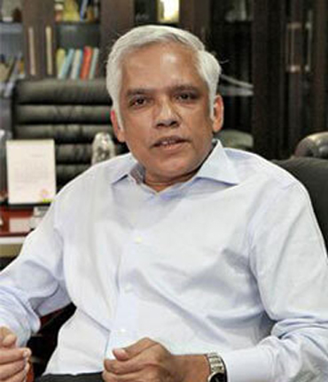 Mr. Raju Venkatraman