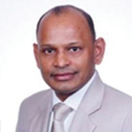 Dr. Seeram Ramakrishna
