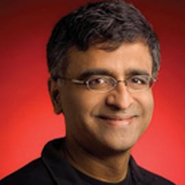 Dr. Sridhar Ramaswamy